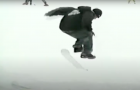 Premier Snowskate Promo
