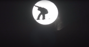 Victor Daviet – DVD videos // Volume 2 – APOLLO 21 // A Snowboard Mission On The Moon