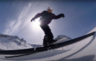 BangingBees x DC Snowboarding – DC Park Tignes team edit