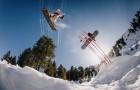 T1 x FFF | Nitro Snowboards