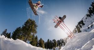 T1 x FFF   Nitro Snowboards